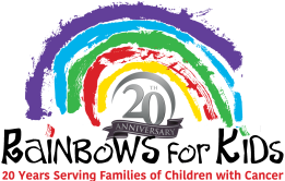 Official 20th Anniversary Logo Rainbows4Kids.png