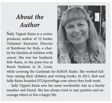 About the author Sally