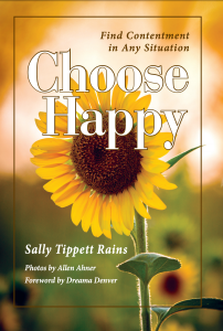 Choose Happy Cover