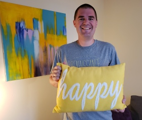 Mike Choose Happy