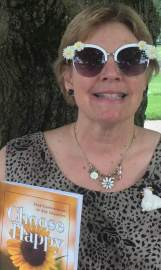 Sally Hanson Happy with the Happy book