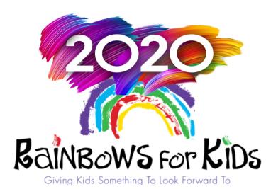 RFK 2020 Logo