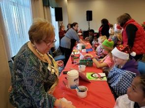 RFK Christmas Joan and kids.jpg